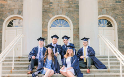April 2019 Penn State Grad Sessions